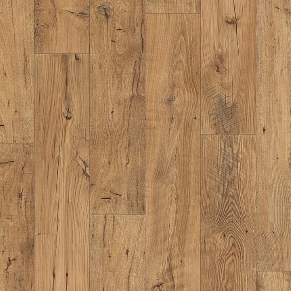 Quick step eligna wide reclaimed chestnut natural planks uw1 for Quick step laminate flooring