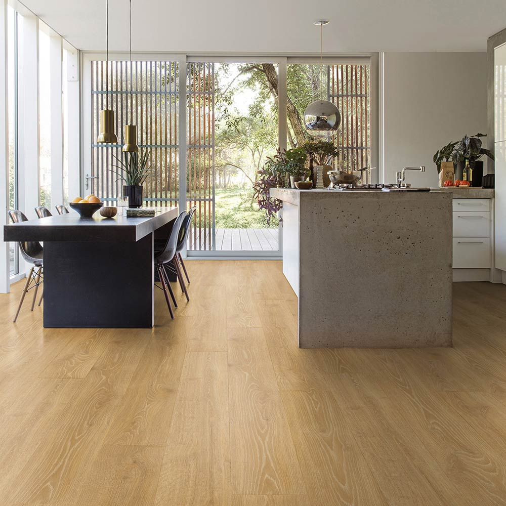 Quick-Step Majestic Woodland Oak Natural MJ3546 Laminate Flo