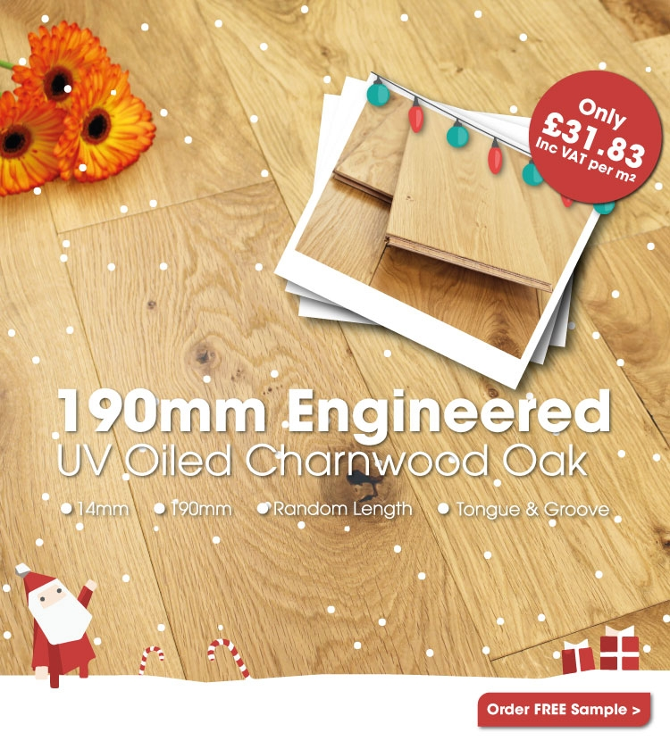 Wood Flooring Oak Flooring Specialists