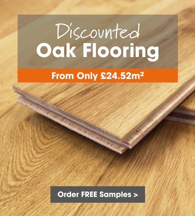 Cheap Wood Flooring