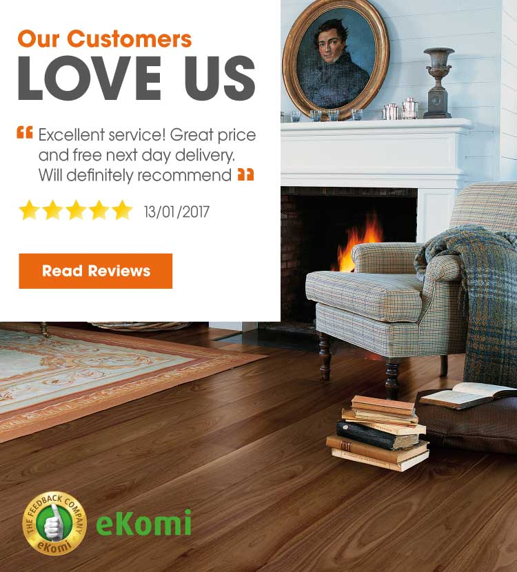 eKomi Reviews