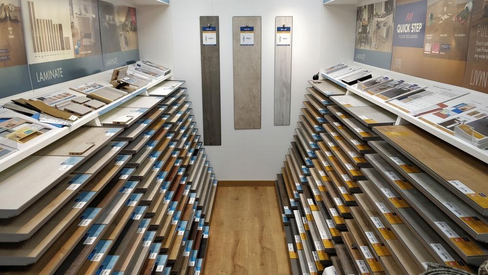 Ambience Hardwood Flooring Laminate