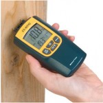 Checking the Moisture of your Subfloor