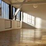 How to look after wooden flooring