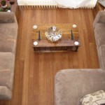 How to fit wood flooring onto existing wooden floor boards