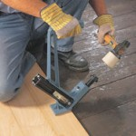 Beginners guide to fitting hardwood flooring