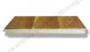What are the differences between wood flooring types - engineered wod flooring