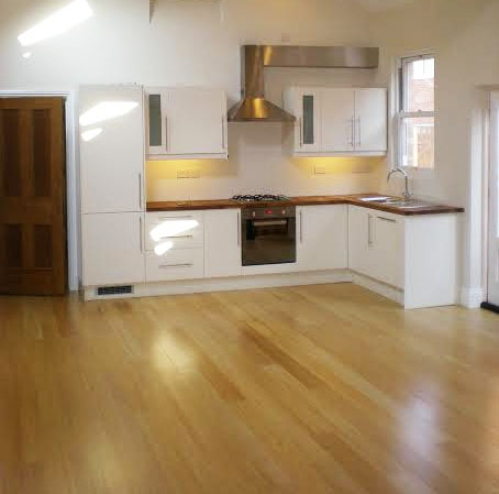 Wood Floors For Kitchens Are They Suitable Products To Use