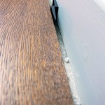 Does wooden flooring need an expansion gap?