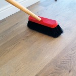 Is hardwood flooring easy to look after?