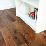 What is pre-finished flooring?