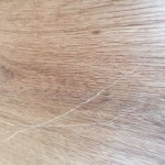 Problems with Hardwood Flooring: Scratches or Dents