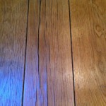 Hardwood Flooring: Moisture Problems and Warning Signs