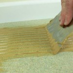 What is the best adhesive for Hardwood Flooring?
