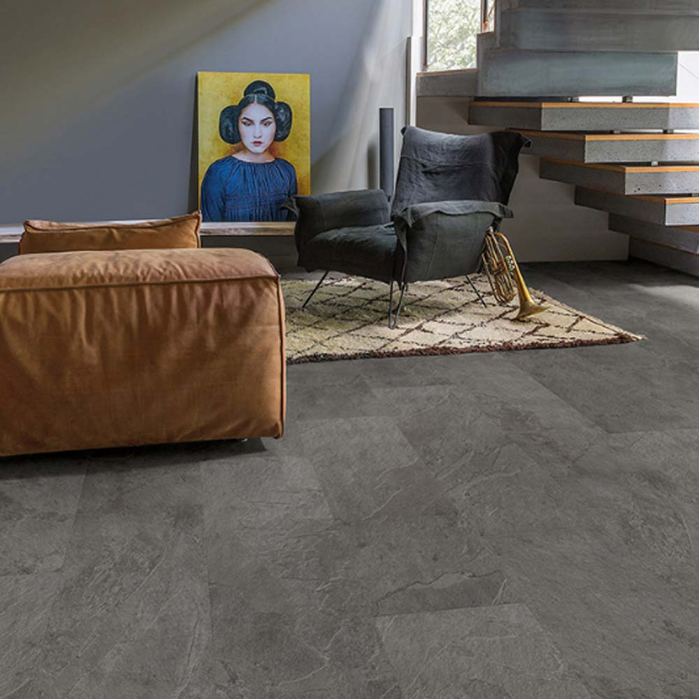 Quickstep LVT Grey Slate