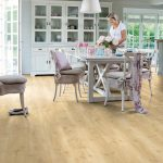 Hardwood flooring and allergy sufferers?