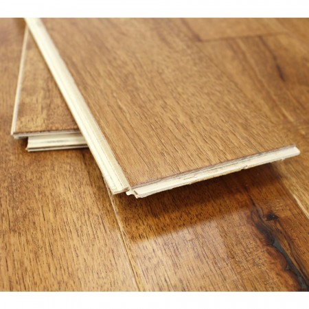 Should I Choose Engineered Or Solid Hardwood Flooring Th