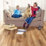 Real Wood or Laminate Flooring?
