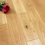 Is Wood Flooring Hard Wearing?
