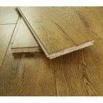 What is Structural Wood Flooring?