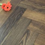 What is Herringbone Hardwood Flooring?