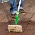 How do I protect my decking?