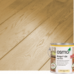 What do I use to re-oil my wooden floor?