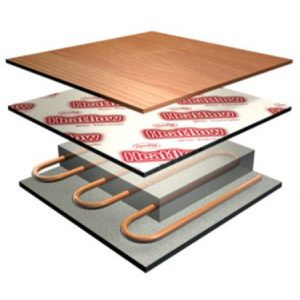 Quick Guide to Hardwood Flooring for Underfloor Heating