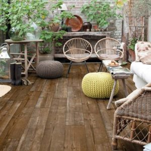 Flooring for Conservatories