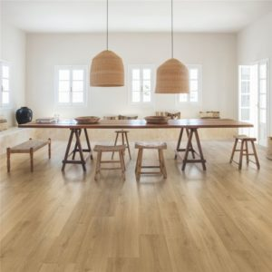 Flooring for Kitchens