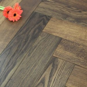 The difference between Herringbone and Chevron Flooring