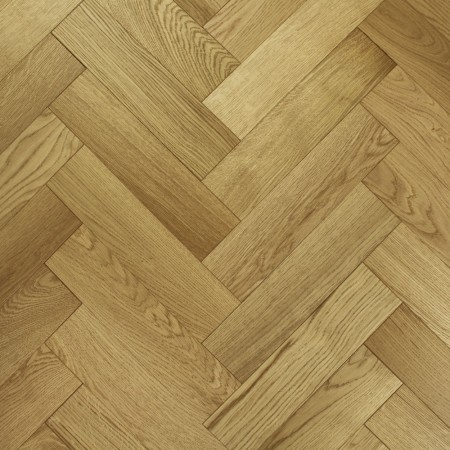 Oak Parquet Block Flooring
