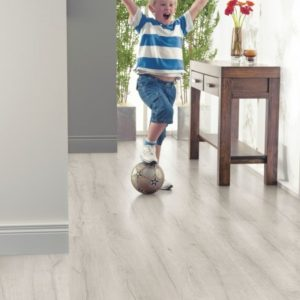 Top 5 Flooring Choices for a Family Home