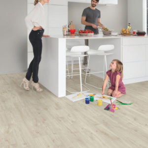 What is the best floor for my kitchen?